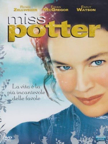 Miss Potter by renee zellweger