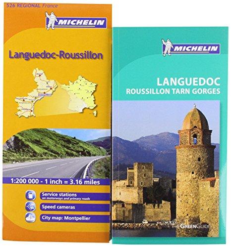 Languedoc Green Guide par (Broché - Jun 1, 2010)
