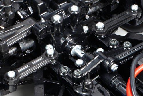RC Auto kaufen Rally Car Bild 4: 1:10 RC Lancia Delta HF Integrale TT-02*