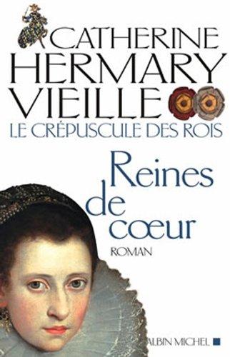 """<a href=""""/node/63378"""">CREPUSCULE DES ROIS (LE) - REINES DE CêUR - TOME 2</a>"""
