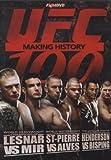 UFC 100: Making History [DVD]