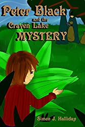 Peter Black and the Craven Lake Mystery