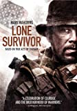 Lone Survivor [USA] [DVD]