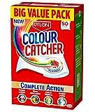Dylon Colour Catcher Complete Action Laundry Sheets - 50 sheets