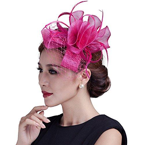 Ever Fairy Damen Melone Gr. Einheitsgröße, hot pink