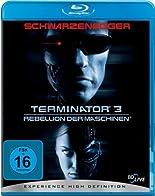Terminator 3 - Rebellion der Maschinen [Blu-ray] hier kaufen