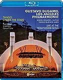 TANGO UNDER THE STARTS (Á. Romero, Asarnow, Los Angeles Philharmonic, Dudamel) (NTSC) [Blu-ray]