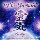 Reiki Starlight - Music For Distant Healing