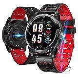 Smart watch Fitness Tracker,Waterproof Sports Watch Activity Tracker Smart Bracelet with Heart Rate