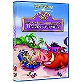 Timon y Pumba: ¡Por Fin las Vacaciones!