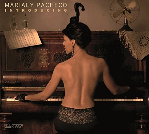 Introducing by Marialy Pacheco (2014-08-03)