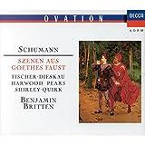 Schumann - Scènes du Faust de Goethe