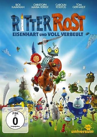 Ritter Rost - Eisenhart und voll