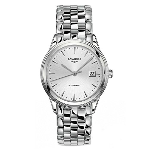 Longines Flagship Stainless Steel Automatic Mens Watch L48744726