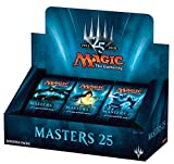 Magic the Gathering MTG Masters 25 Booster Box