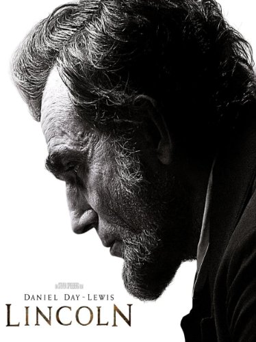 Lincoln Cover