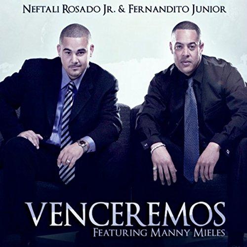 Pal Pueblo Panameno - Neftali Rosado Jr. & Fernadito Junior