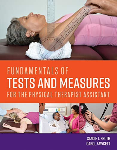 Fundamentals of Tests and Measures for the Physical Therapist Assistant (English Edition)
