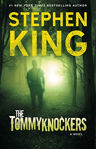 The Tommyknockers (English Edition) Classic Cutter