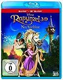 Rapunzel - Neu verf�hnt (+ Blu-ray 2D)  Bild