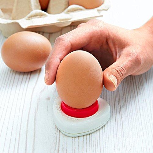 Unbekannt Eidorn Eierstecher Eierpiekser Eipicker Eistecher Eipick Eier Piekser Dorn