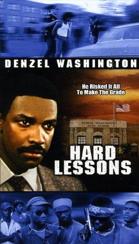Preisvergleich Produktbild Hard Lessons [VHS]