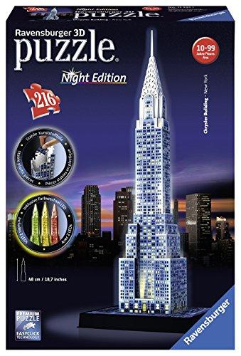 ravensburger-12512-puzzle-3d-chrysler-building-night-edition-216-pieces
