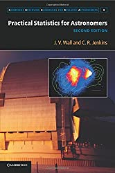 Practical Statistics for Astronomers (Cambridge Observing Handbooks for Research Astronomers)