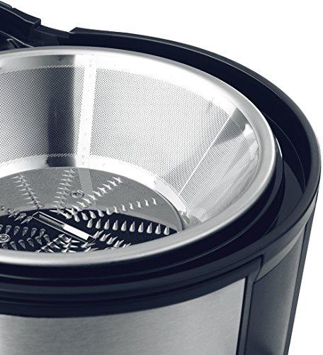 Bosch MES3500 - Licuadora, 700 W, capacidad de 2 l, boca de llenado XL, color gris