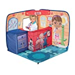 Disney Doc McStuffins 3D Playscape **Exclusively on Sunday Electronics**
