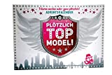 Maro Toys 60700 - Adventskalender Plötzlich Top Model, bunt