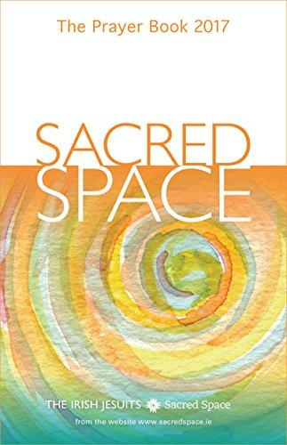 Sacred space the prayer book 2017 ebook the irish jesuits amazon sacred space the prayer book 2017 by jesuits the irish fandeluxe Images