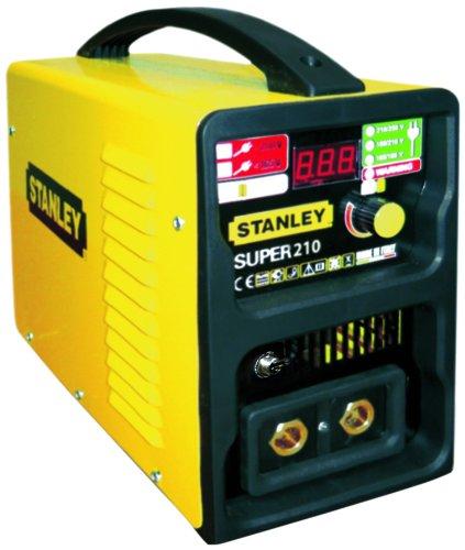 STANLEY SUPER 210 - SOLDADOR   (290 MM  580 MM  220 MM)