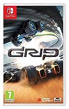 GRIP Combat Racing pour Nintendo Switch