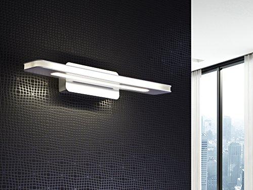 Hogar Decora LED Wandleuchte aus Metall Muriel