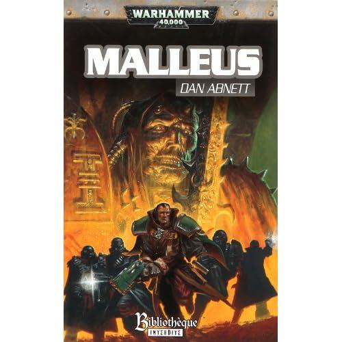 La Trilogie Eisenhorn, Tome 2 : Malleus