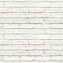 murando Papel Pintado autoadhesivo 10m Fotomurales Decoración de Pared Murales Pegatina decorativos adhesivos 3d panel moderna