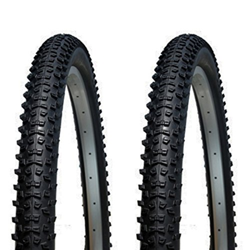 2x Cubierta Neumatico Anti Pinchazos Antipinchazos Tecnología PRBB para Bicicleta de montaña MTB 29