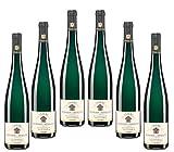 Reichsgraf von Kesselstatt 6 Flaschen Scharzhofberger Riesling Kabinett feinherb 2016
