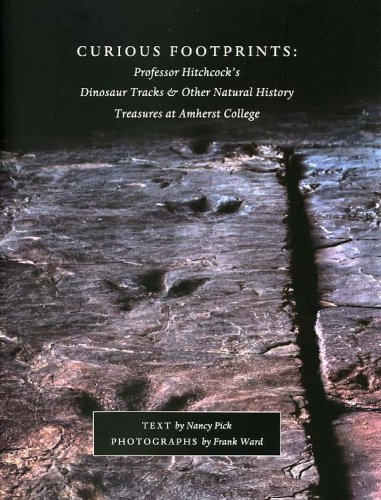 Amherst Track (Curious Footprints: Professor Hitchcock's Dinosaur Tracks & Other Natural History Treasures at Amherst College by Nancy Pick (2006-09-30))