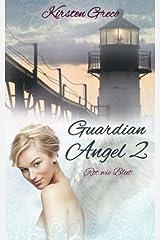 Guardian Angel: Rot wie Blut Taschenbuch