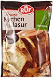 RUF Glasur Haselnuss,16er Pack (16 x 100 g)