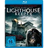 Edgar Allan Poe`s - Lighthouse Keeper