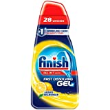 FINISH DISHWASHER ALL IN ONE GEL LEMON 700ML