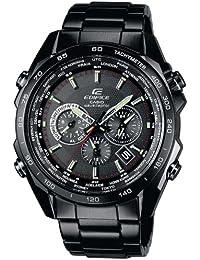 Casio Herren-Armbanduhr Edifice Funk EQW-M600DC-1AER