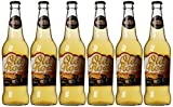 Product Image of Westons Old Rosie cloudy Scrumpy Cider, 6 x 500 ml