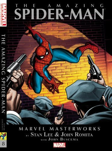Marvel Masterworks: The Fantastic Four - Vol. 8 (Marvel Masterworks Fantastic Four (Quality)) by Stan Lee (8-Aug-2012) Paperback