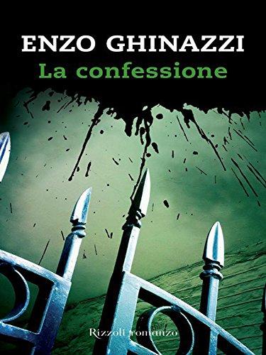 Enzo Ghinazzi - La confessione (2012)