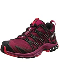 Salomon Women's XA Pro 3D GTX Trail Running Shoes, Synthetic/Textile