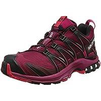 Salomon XA Pro 3D GTX W, Women's Trail Running Shoes, Synthetic/Textile